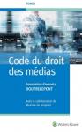 Code du droit des médias