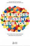 Les Belges haussent leur voix: une analyse des comportements électoraux du 26 mai 2019