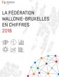 La Fédération Wallonie-Bruxelles en chiffres