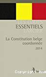La Constitution belge coordonnée 2014