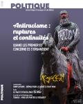Antiracisme : ruptures et continuités