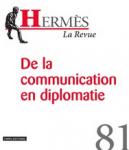 La Diplomatie parlementaire, actrice émergente de communications diplomatiques démocratisées