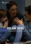 Bilan 2018 du Centre du Cinéma et de l'Audiovisuel