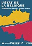 L'état de la Belgique : 1989-2004