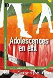 Adolescences en exil