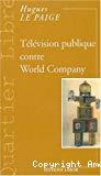 Télévision publique contre World Company