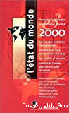 L'Etat du monde 99/2000