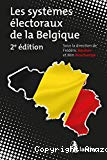 Les systèmes électoraux de la Belgique