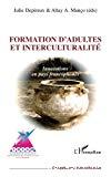 Formation d'adultes et interculturalité : innovations en pays francophones
