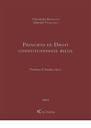 Principes de Droit Constitutionnel belge