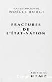 Fractures de l'Etat-Nation
