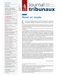 La transparence du lobbying en Belgique : état des lieux et perspectives