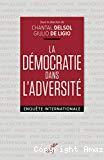 La démocratie dans l'adversité