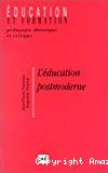 L'Education postmoderne