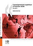 L'enseignement supérieur à l'horizon 2030. Volume 1. Démographie