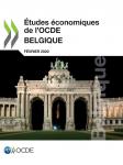 Études économiques de l'OCDE : Belgique 2020