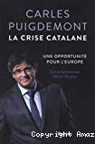 La crise catalane : une opportunité pour l'Europe