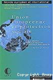 Union européenne et protection sociale