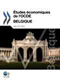 Etudes économiques de l'OCDE : Belgique