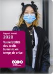 Rapport annuel 2020 d'UNIA