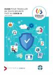 Guide pour travailler en toute sécurité face au Covid-19 - 2ème version