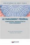 Le Parlement fédéral