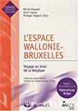 L'espace Wallonie-Bruxelles : voyage au bout de la Belgique