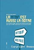 La RTBF est aussi la nôtre : Aux citoyens d'agir auprès des décideurs politiques pour que la RTBF redevienne un vrai service public