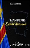 Manifeste pour un sénat nouveau