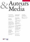 Auteurs et Médias
