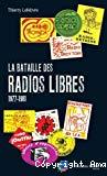 Histoire des radios libres