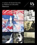 77 auteurs de bande dessinée en Wallonie et à Bruxelles