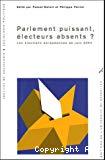 Parlement puissant, électeurs absents ? : les élections européennes de juin 2004