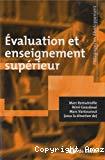 Evaluation et enseignement supérieur