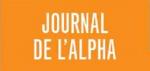Le journal de l'alpha : bulletin de liaison des animateurs d'alphabétisation
