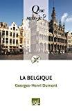 La Belgique : hier et aujourd'hui