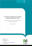 Les perspectives budgétaires de la Fédération Wallonie-Bruxelles de 2021 à 2026