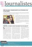 La violence grandissante qui n'épargne pas la Belgique