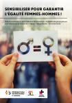 Sensibiliser pour garantir L'égalité femmes-hommes !