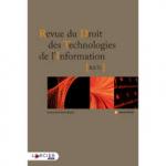 Revue du droit des technologies de l'information
