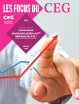 Focus du CEG (Centre d'études Jacques Georgin)