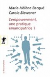 L'empowerment, une pratique émancipatrice ?