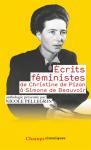 Écrits féministes, de Christine de Pizan à Simone de Beauvoir
