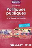 Politiques publiques : de la stratégie aux résultats