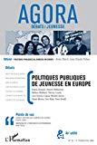 Politiques publiques de jeunesse en Europe