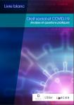 Droit social et COVID-19 : analyse et questions pratiques