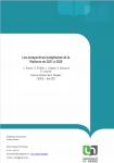 Les perspectives budgétaires de la Wallonie de 2021 à 2026