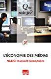 L'économie des médias