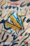 Positions pour la lecture