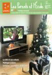 Comment les parents régulent-ils la consommation télévisuellede leur enfant ?